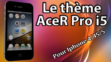 Acer pro i5