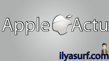 Apple Actu
